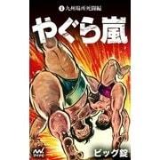 やぐら嵐 第4巻 九州場所死闘編(マイナビ出版) [電子書籍]