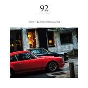 THE 911 & PORSCHE MAGAZINE 92号(シグマプランニング) [電子書籍]