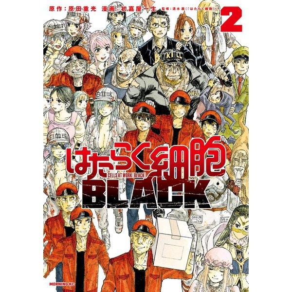 はたらく細胞BLACK(2)(講談社) [電子書籍]