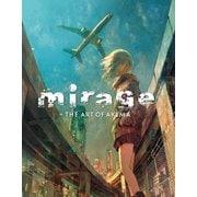 mirage【電子特典付き】(KADOKAWA) [電子書籍]