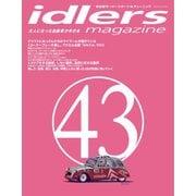 idlers magazine(アイドラーズマガジン) 43号(シグマプランニング) [電子書籍]