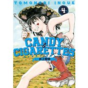 CANDY&CIGARETTES(4)(講談社) [電子書籍]