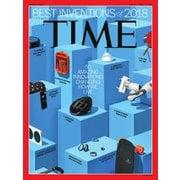 TIME 2018年11/26・12/03号(タイムマガジンホンコンリミテッド) [電子書籍]