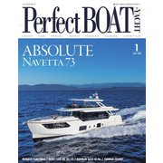 Perfect BOAT(パーフェクトボート)  2019年1月号(パーフェクトボート) [電子書籍]
