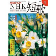 NHK 短歌 2019年1月号(NHK出版) [電子書籍]
