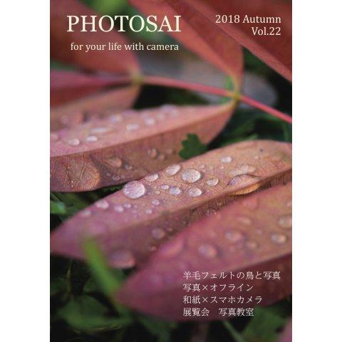 ふぉとさい Vol.22(アートツリー出版社) [電子書籍]