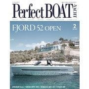 Perfect BOAT(パーフェクトボート) 2019年2月号(パーフェクトボート) [電子書籍]