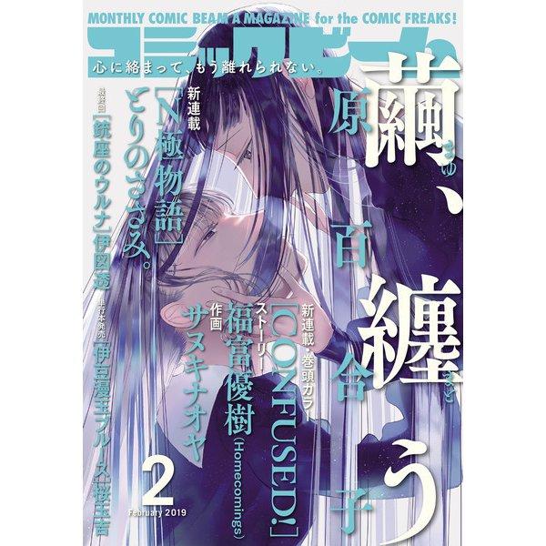 月刊コミックビーム 2019年2月号(KADOKAWA) [電子書籍]