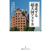迷走する超大国アメリカ(日経BP社) [電子書籍]