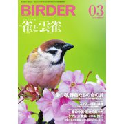 BIRDER(バーダー) 2019年3月号(文一総合出版) [電子書籍]