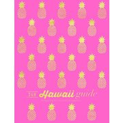 Hawaii guide 24H (朝日新聞出版) [電子書籍]