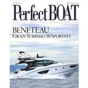 Perfect BOAT(パーフェクトボート) 2019年5月号(パーフェクトボート) [電子書籍]