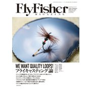 FLY FISHER(フライフィッシャー) 2019年6月号(つり人社) [電子書籍]