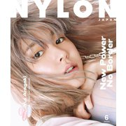 NYLON JAPAN 2019年6月号(カエルム) [電子書籍]
