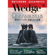 WEDGE(ウェッジ) 2019年6月号(ウェッジ) [電子書籍]