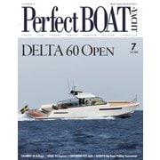 Perfect BOAT(パーフェクトボート) 2019年7月号(パーフェクトボート) [電子書籍]