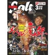 Angling Salt 2019年3月号(コスミック出版) [電子書籍]