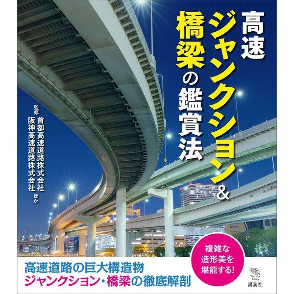 高速ジャンクション&橋梁の鑑賞法(講談社) [電子書籍]
