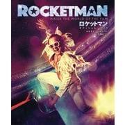 「ロケットマン」オフィシャル・ブック(竹書房) [電子書籍]