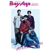 BoyAge-ボヤージュ- Extra INTERSECTION(KADOKAWA) [電子書籍]