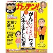 NHKガッテン! 2019年12月号(主婦と生活社) [電子書籍]