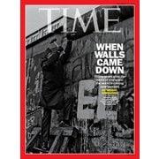 TIME 2019年11/11号(タイムマガジンホンコンリミテッド) [電子書籍]