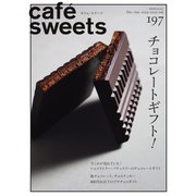 cafe-sweets(カフェスイーツ) vol.197(徳間書店) [電子書籍]