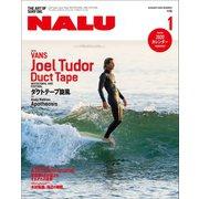 NALU 2020年1月号 No.115(エイ出版社) [電子書籍]