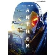 ジ・アート・オブ Anthem(誠文堂新光社) [電子書籍]