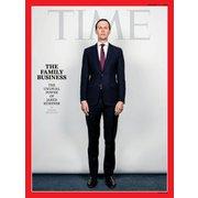 TIME 2020年1/27号(タイムマガジンホンコンリミテッド) [電子書籍]