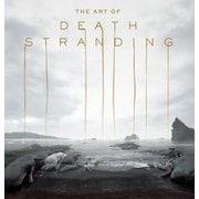THE ART OF DEATH STRANDING(KADOKAWA Game Linkage) [電子書籍]