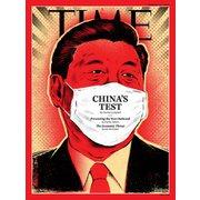 TIME 2020年2/17号(タイムマガジンホンコンリミテッド) [電子書籍]