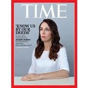 TIME 2020年3/2・3/9号(タイムマガジンホンコンリミテッド) [電子書籍]