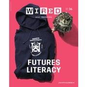 WIRED(ワイアード) Vol.36(コンデナスト・ジャパン) [電子書籍]