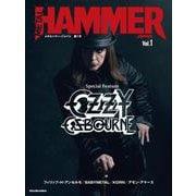 METAL HAMMER JAPAN Vol.1(リットーミュージック) [電子書籍]