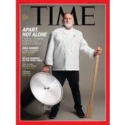 TIME 2020年4/6号・4/13号(タイムマガジンホンコンリミテッド) [電子書籍]