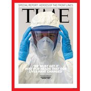 TIME 2020年4/20号(タイムマガジンホンコンリミテッド) [電子書籍]