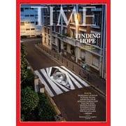 TIME 2020年4/27号・5/4号(タイムマガジンホンコンリミテッド) [電子書籍]