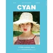 NYLON JAPAN 2020年6月号増刊 CYAN issue 025(2020 SUMMER)(カエルム) [電子書籍]