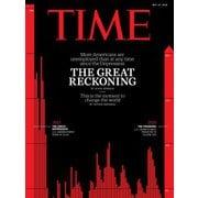 TIME 2020年5/18号(タイムマガジンホンコンリミテッド) [電子書籍]