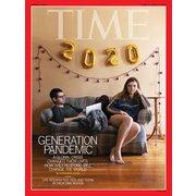 TIME 2020年6/1号・6/8号(タイムマガジンホンコンリミテッド) [電子書籍]