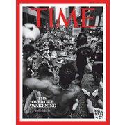 TIME 2020年6/22・6/29号(タイムマガジンホンコンリミテッド) [電子書籍]