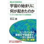 宇宙の始まりに何が起きたのか ビッグバンの残光「宇宙マイクロ波背景放射」(講談社) [電子書籍]