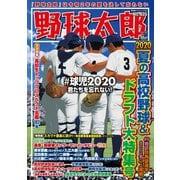 野球太郎 No.035 2020夏の高校野球&ドラフト大特集号(imagineer) [電子書籍]