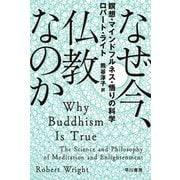 なぜ今、仏教なのか 瞑想・マインドフルネス・悟りの科学(早川書房) [電子書籍]