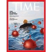 TIME 2020年8/17特大号(タイムマガジンホンコンリミテッド) [電子書籍]