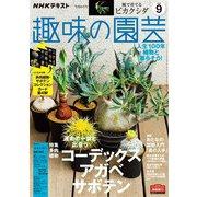 NHK 趣味の園芸 2020年9月号(NHK出版) [電子書籍]
