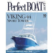 Perfect BOAT(パーフェクトボート) 2020年10月号(パーフェクトボート) [電子書籍]