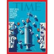 TIME 2020年9/21・9/28号(タイムマガジンホンコンリミテッド) [電子書籍]