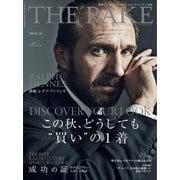 THE RAKE JAPAN EDITION(ザ・レイク ジャパン・エディション) ISSUE36(THE RAKE JAPAN) [電子書籍]